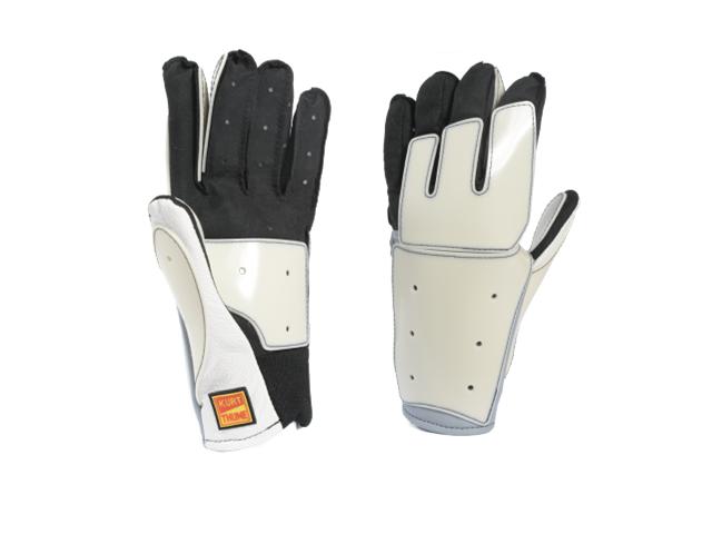 Kurt Thune Solid Long Target Shooting Glove